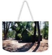 Whiskeytown National Recreation Area Weekender Tote Bag