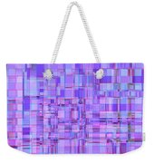 1704 Abstract Thought Weekender Tote Bag
