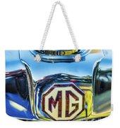 1743.039 1930 Mg Logo Weekender Tote Bag