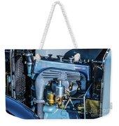 1743.046 1930 Mg Engin Plate Weekender Tote Bag