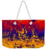 1745 Abstract Thought Weekender Tote Bag
