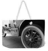 1926 Model T Ford Weekender Tote Bag