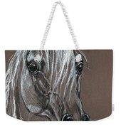 Arabian Horse  Weekender Tote Bag