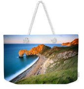 By Nature Weekender Tote Bag