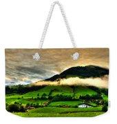 Cool Landscape Weekender Tote Bag