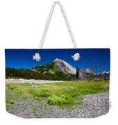 J P Landscape Weekender Tote Bag