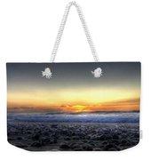 Nc Landscape Weekender Tote Bag