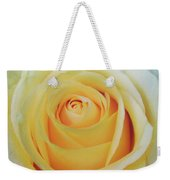 18 Yellow Roses Weekender Tote Bag by JAMART Photography
