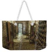 1859 Jail Weekender Tote Bag