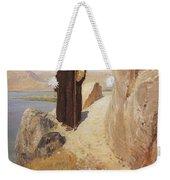 1890-1900- Vasily Polenov Weekender Tote Bag
