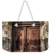 1891 Door Cyprus Weekender Tote Bag