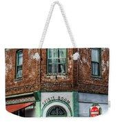 1898 Hotel Connor - Jerome Arizona Weekender Tote Bag