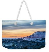 Canyonlands National Park Utah Weekender Tote Bag