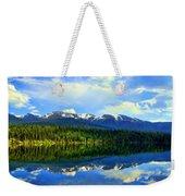 Images Landscape Weekender Tote Bag