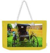1906 Holsman Automobile Weekender Tote Bag