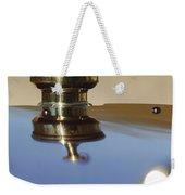1907 Panhard Et Levassor Hood Ornament Weekender Tote Bag