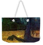 1907 Vasily Kandinsky Weekender Tote Bag