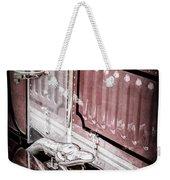 1912 Rolls-royce Silver Ghost Rothchild Et Fils Style Limousine Snake Horn -0711ac Weekender Tote Bag