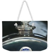 1923 Dort Sport Hood Ornament Weekender Tote Bag
