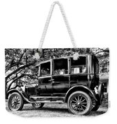 1926 Ford Model T Weekender Tote Bag