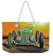 1926 Ford Model T 'dry Lakes' Roadster Viii Weekender Tote Bag