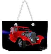 1928 Dodge Street Rod Weekender Tote Bag