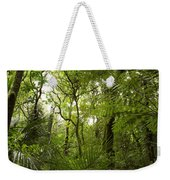 Jungle 1 Weekender Tote Bag