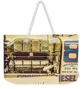 1931 Cummins Diesel Special Weekender Tote Bag