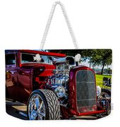1931 Ford Coupe 2 Weekender Tote Bag