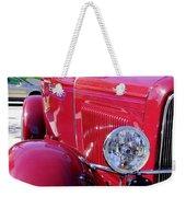 1931 Ford Weekender Tote Bag