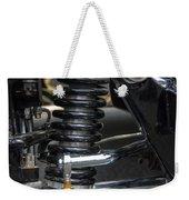 1931 Ford Roadster Suspension Weekender Tote Bag
