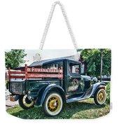 1931 Ford Truck Weekender Tote Bag