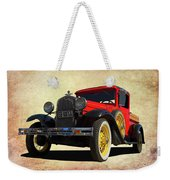 1931 Model A Weekender Tote Bag