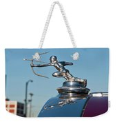 1931 Pierce Arrow 3471 Weekender Tote Bag