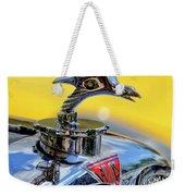 1932 Alvis Hood Ornament Weekender Tote Bag