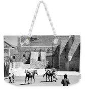 1934 And 1939 Bethlehem Nativity Church  Weekender Tote Bag