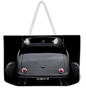 1934 Ford 3 Window Coupe Weekender Tote Bag