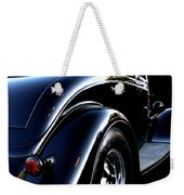 1934 Ford Coupe Rear Weekender Tote Bag