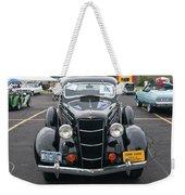 1935 Dodge 2019 Weekender Tote Bag