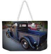 1935 Ford Pickup Weekender Tote Bag