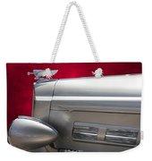 1937 Packard Weekender Tote Bag