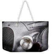 1938 Talbot-lago 150c Ss Figoni And Falaschi Cabriolet Headlight - Emblem -1554ac Weekender Tote Bag