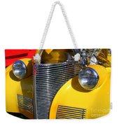 1939 Chevy Weekender Tote Bag