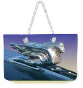 1941 Cadillac Mascot Weekender Tote Bag