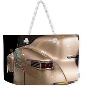 1941 Lincoln Continental  Weekender Tote Bag