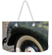 1946 Chevy Pick Up Weekender Tote Bag