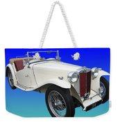 1948 Mg Tc Weekender Tote Bag