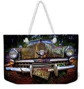 1948 Studebaker Champion Weekender Tote Bag