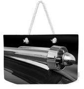 1948 Studebaker Hood Ornament 5 Weekender Tote Bag