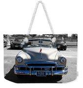 Compas Car Club Weekender Tote Bag